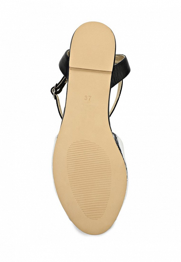 Женские сандалии Buffalo London 313-2952: изображение 5