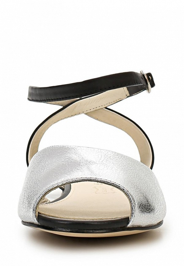 Женские сандалии Buffalo London 313-2952: изображение 7