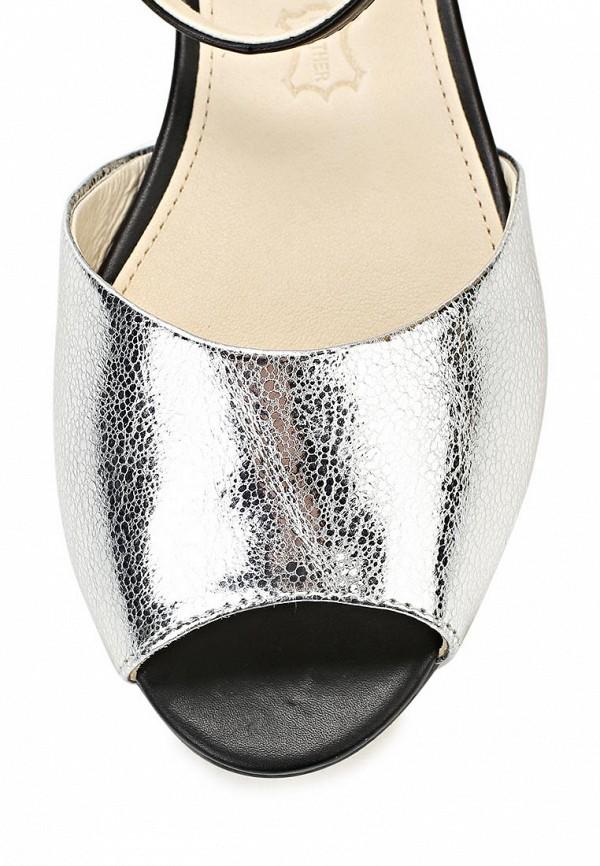 Женские сандалии Buffalo London 313-2952: изображение 11