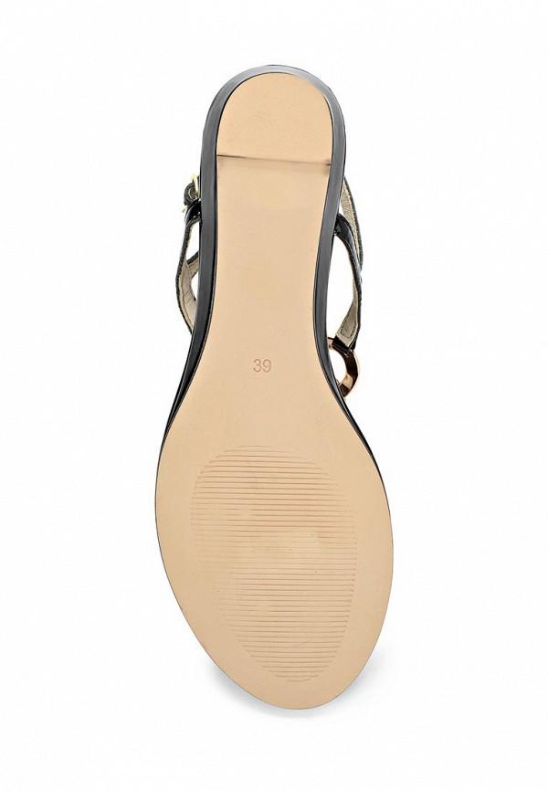 Женские сандалии Buffalo London 312-2038: изображение 5