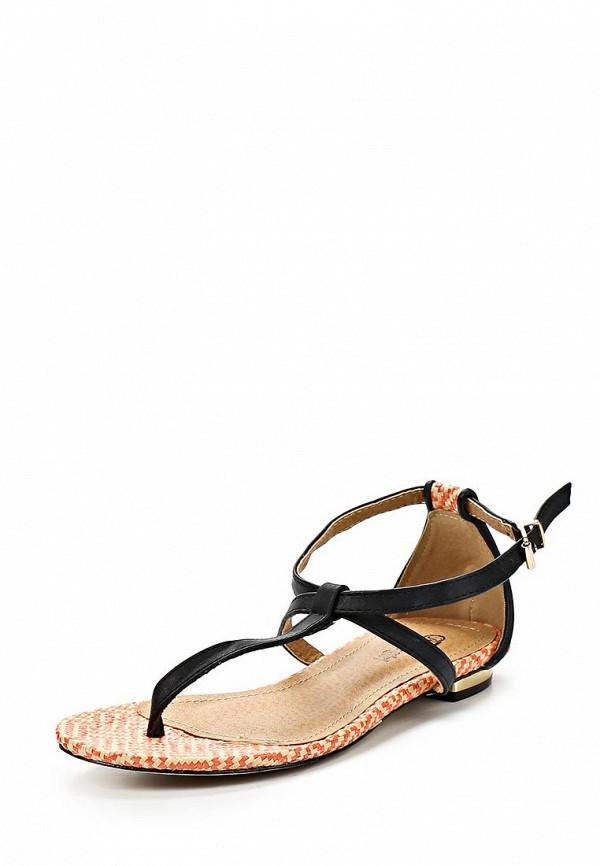 Женские сандалии Buffalo London 312550: изображение 2