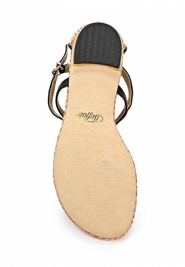 Женские сандалии Buffalo London 312550: изображение 5