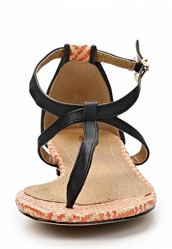 Женские сандалии Buffalo London 312550: изображение 7
