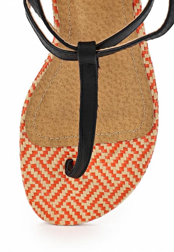 Женские сандалии Buffalo London 312550: изображение 11