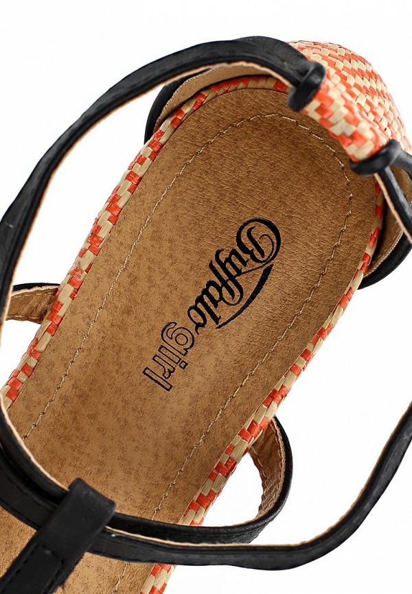 Женские сандалии Buffalo London 312550: изображение 13
