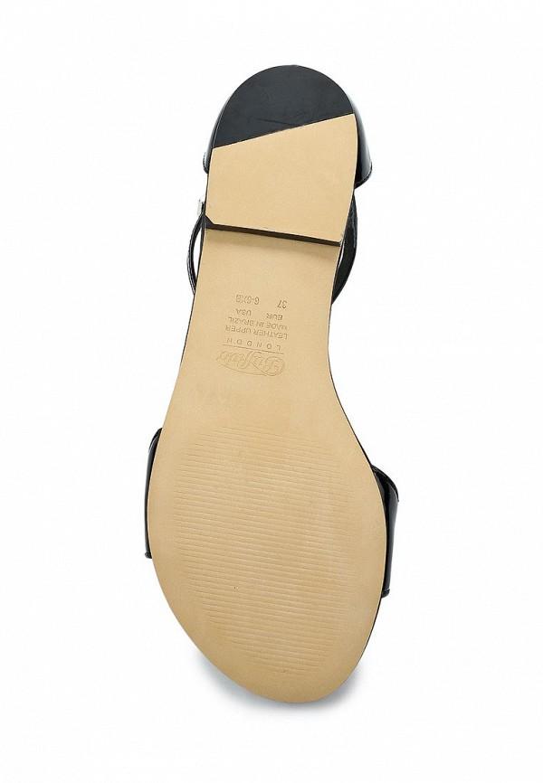 Женские сандалии Buffalo London 098X-011: изображение 5