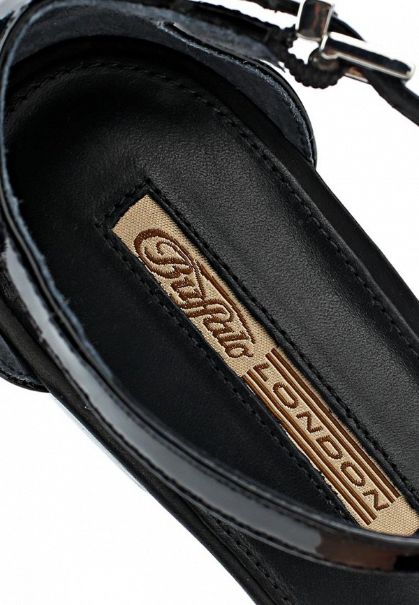 Женские сандалии Buffalo London 098X-011: изображение 13