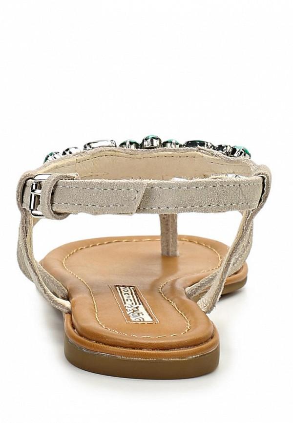 Женские сандалии Buffalo London 313-5146: изображение 3