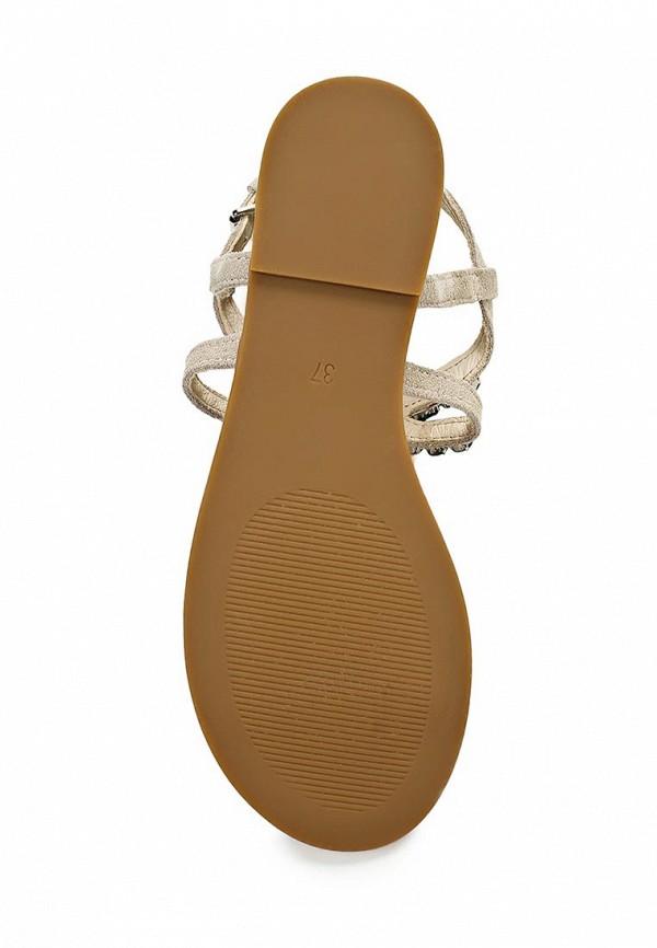 Женские сандалии Buffalo London 313-5146: изображение 5
