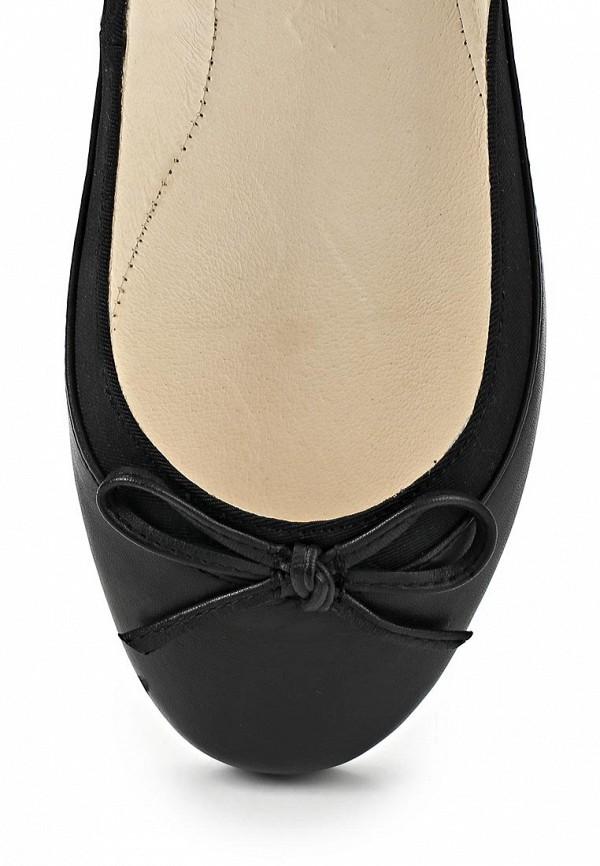 Женские балетки Buffalo London 207-3562: изображение 12