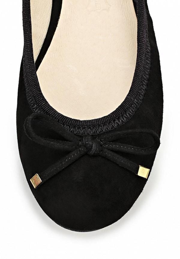 Женские балетки Buffalo London 211-10025-1L: изображение 6