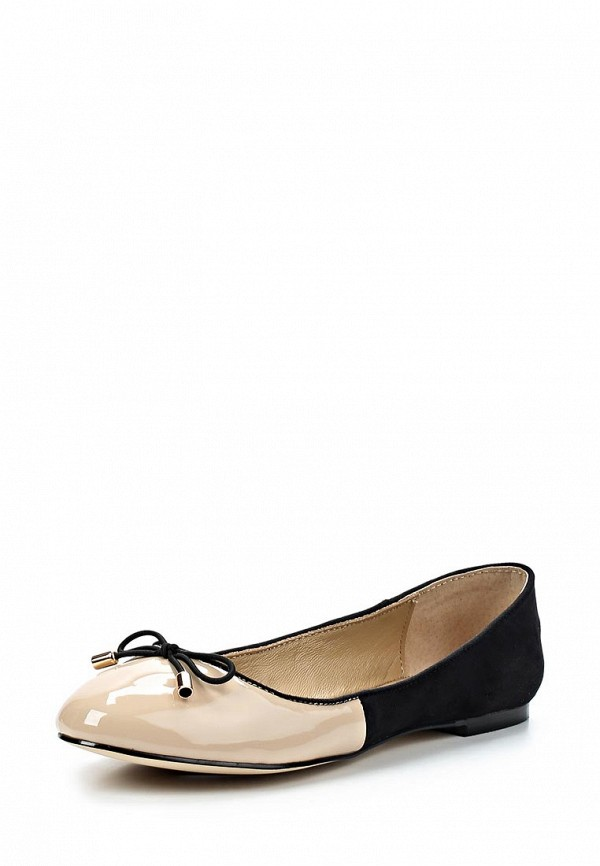 Женские балетки Buffalo London 630-9: изображение 1
