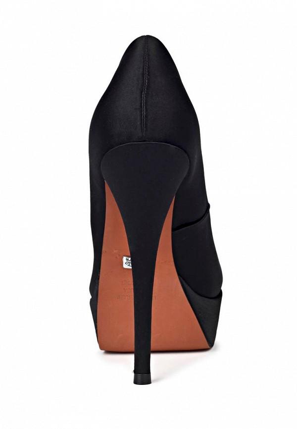 Туфли на каблуке Buffalo London 18091XY-642: изображение 3