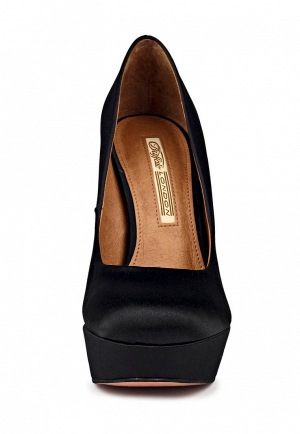 Туфли на каблуке Buffalo London 18091XY-642: изображение 7