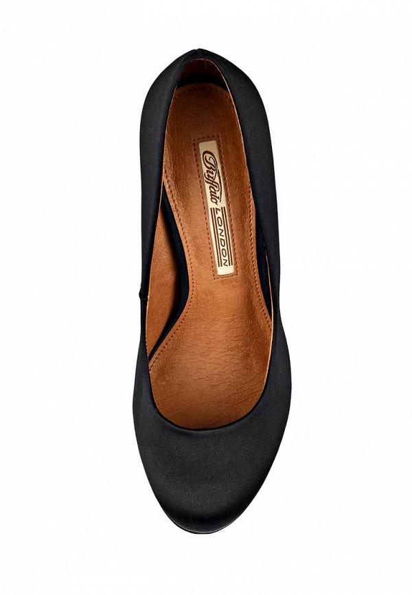 Туфли на каблуке Buffalo London 18091XY-642: изображение 13