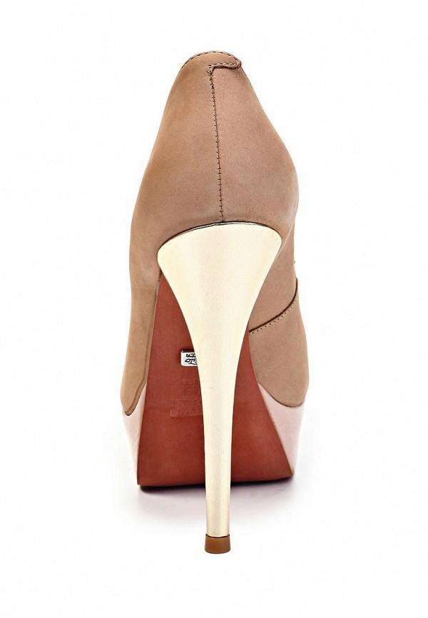 Туфли на каблуке Buffalo London 14947-642: изображение 2