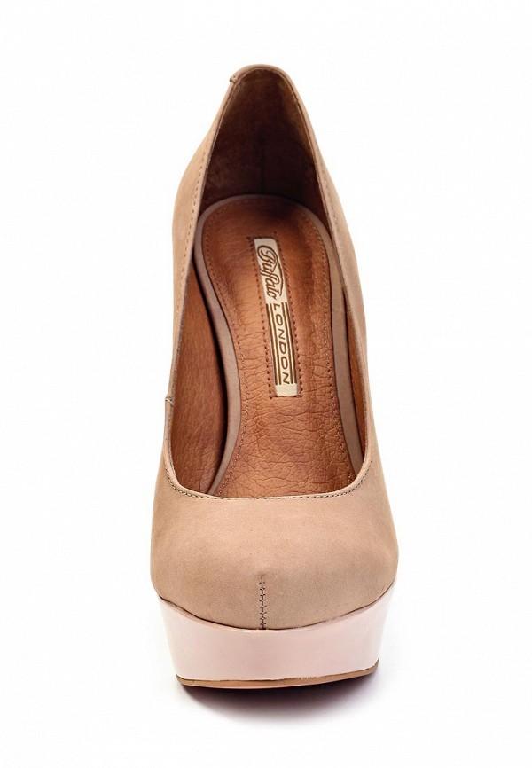Туфли на каблуке Buffalo London 14947-642: изображение 4