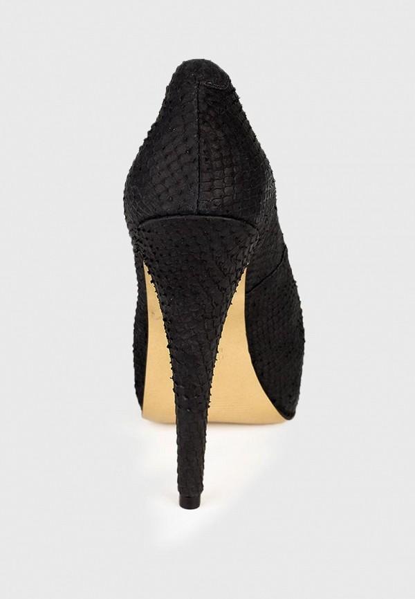 Туфли на каблуке Buffalo London 21298-917: изображение 2