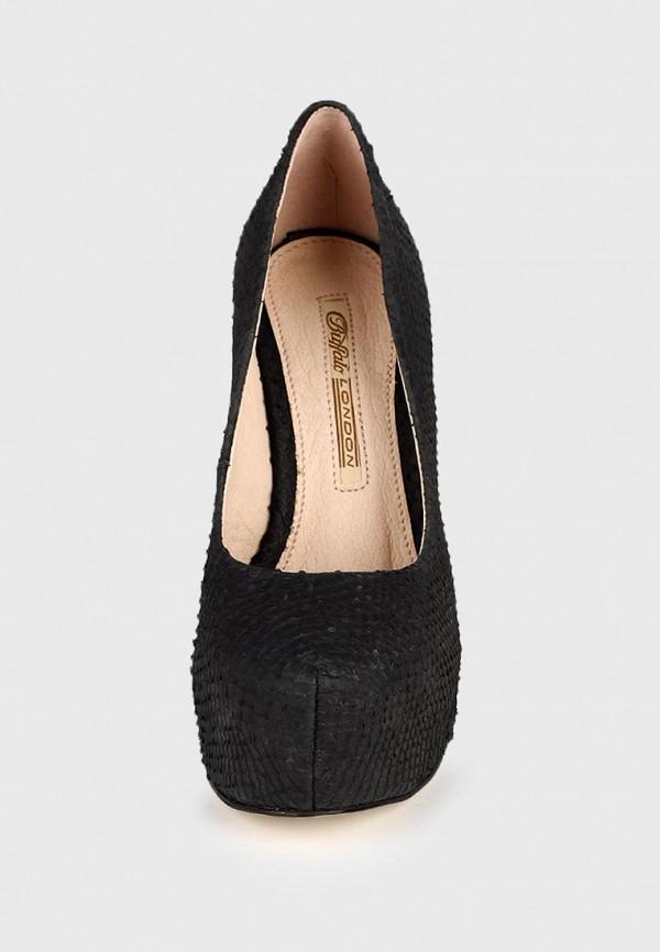 Туфли на каблуке Buffalo London 21298-917: изображение 4