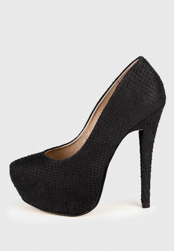 Туфли на каблуке Buffalo London 21298-917: изображение 5