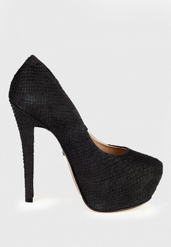 Туфли на каблуке Buffalo London 21298-917: изображение 6