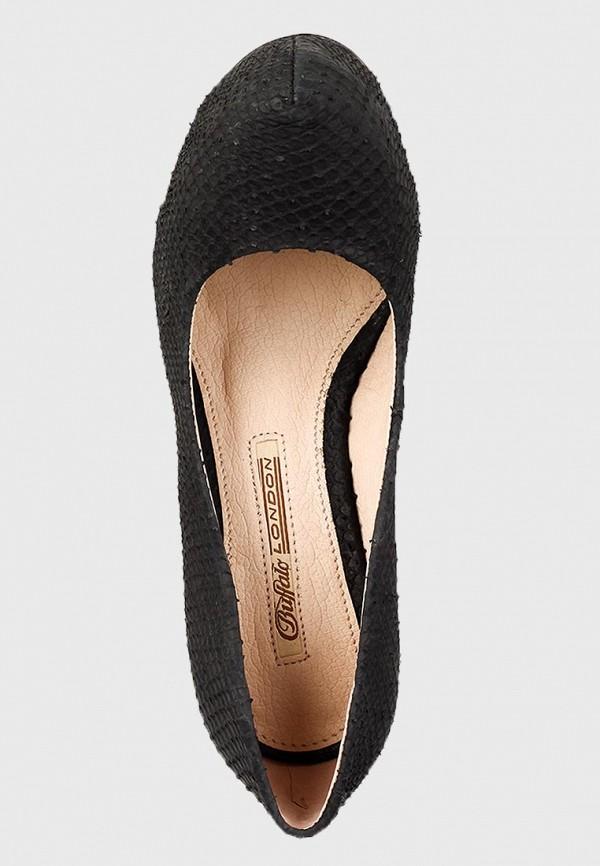 Туфли на каблуке Buffalo London 21298-917: изображение 7