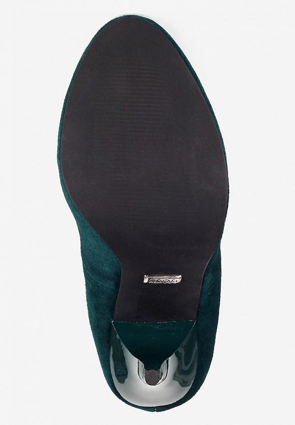 Туфли на каблуке Buffalo London 109-027-8: изображение 3