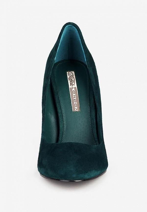 Туфли на каблуке Buffalo London 109-027-8: изображение 4