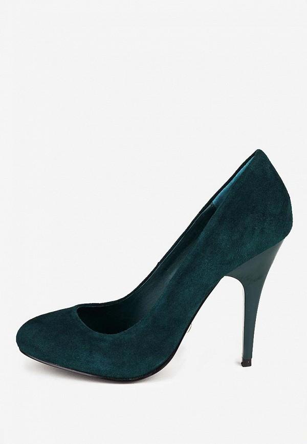 Туфли на каблуке Buffalo London 109-027-8: изображение 5