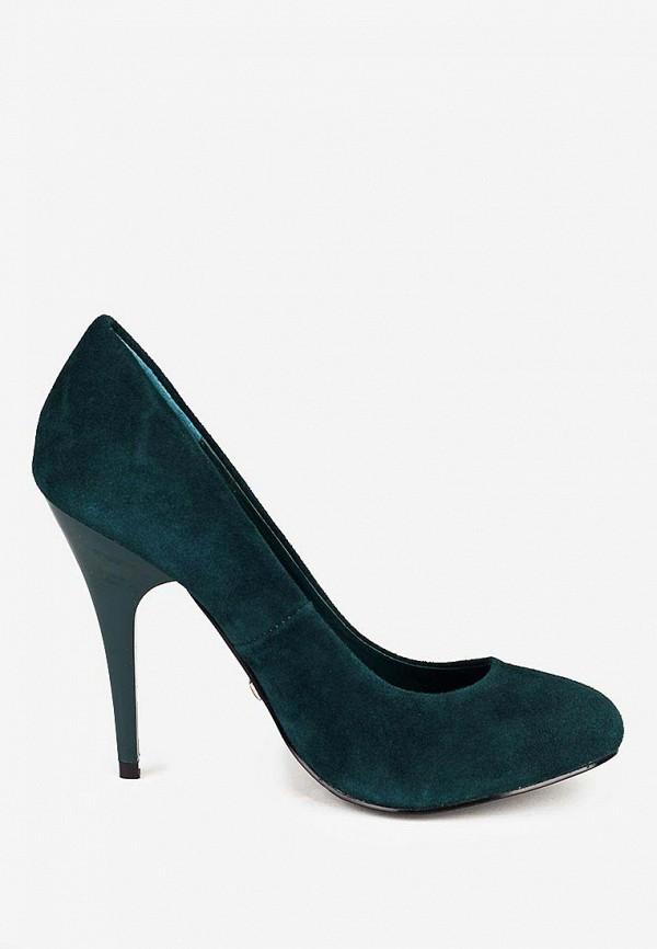 Туфли на каблуке Buffalo London 109-027-8: изображение 6