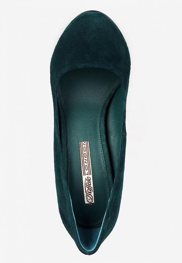 Туфли на каблуке Buffalo London 109-027-8: изображение 7