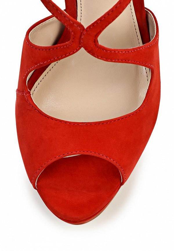 Босоножки на каблуке Buffalo London ZS 2838: изображение 11
