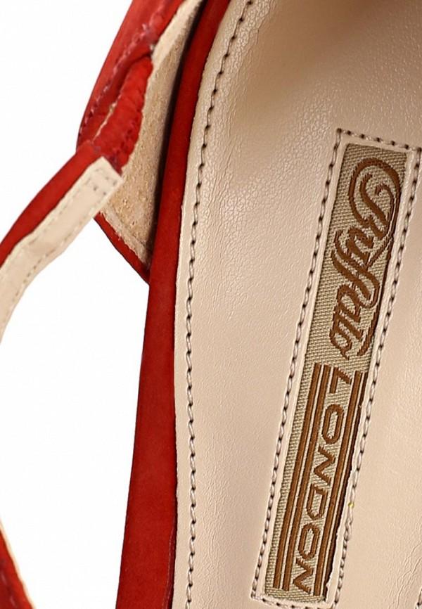 Босоножки на каблуке Buffalo London ZS 2838: изображение 13