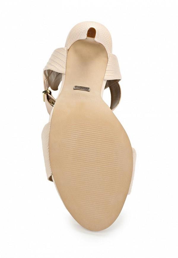 Босоножки на каблуке Buffalo London ZS 3080: изображение 5