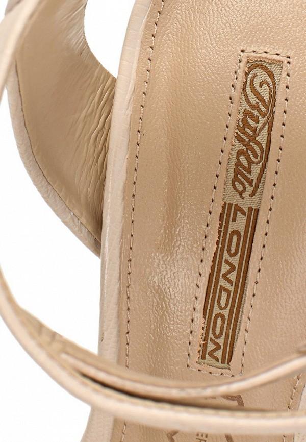 Босоножки на каблуке Buffalo London ZS 3080: изображение 13