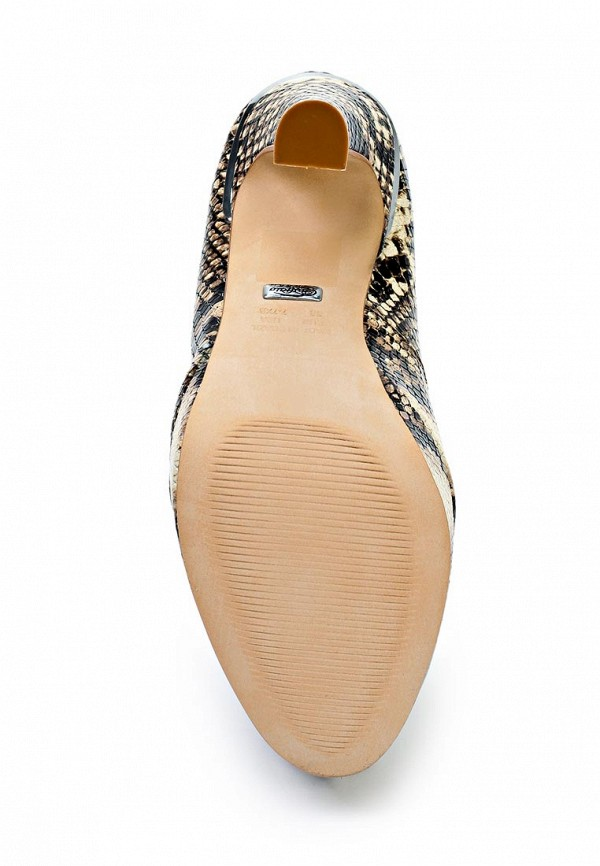 Туфли на каблуке Buffalo London 22269-907: изображение 3