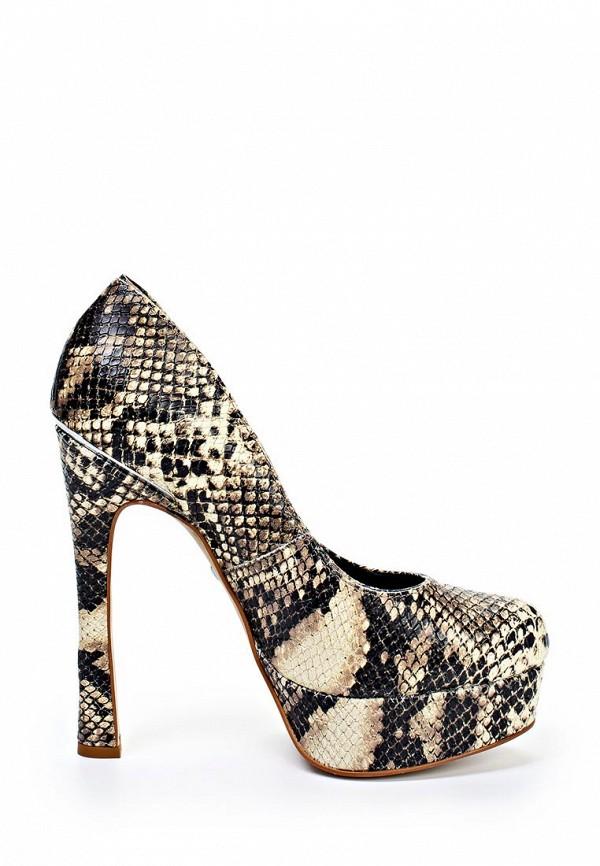 Туфли на каблуке Buffalo London 22269-907: изображение 5