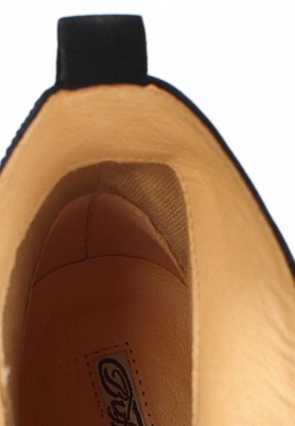Ботильоны на каблуке Buffalo London 412-0964: изображение 12