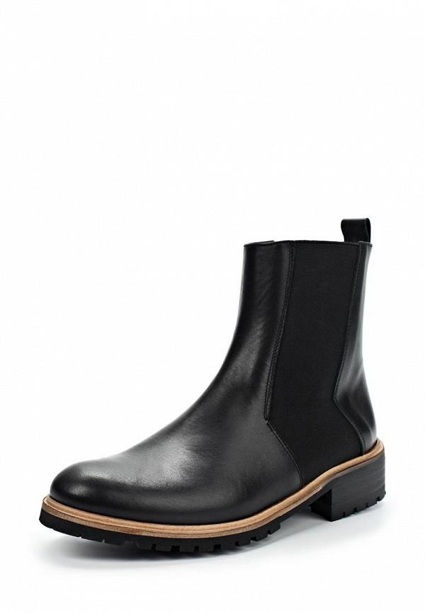 Женские ботинки Buffalo London BB MIA: изображение 2