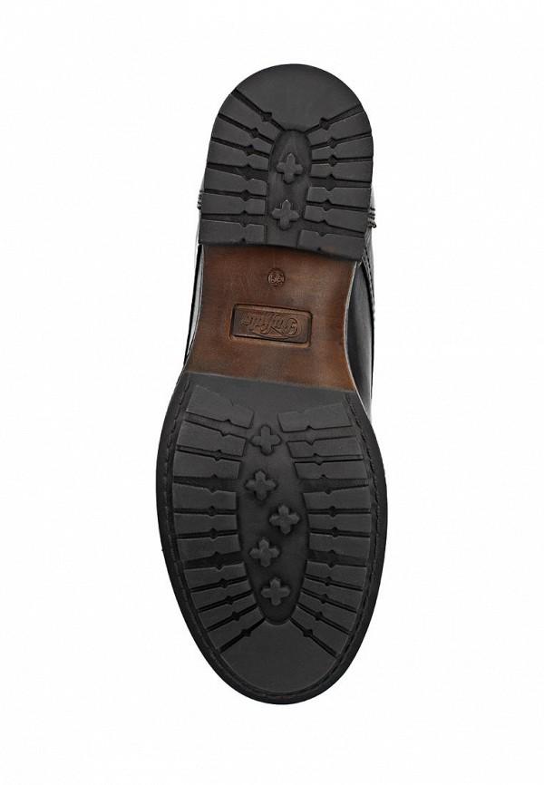 Женские ботинки Buffalo London ES 30474: изображение 5