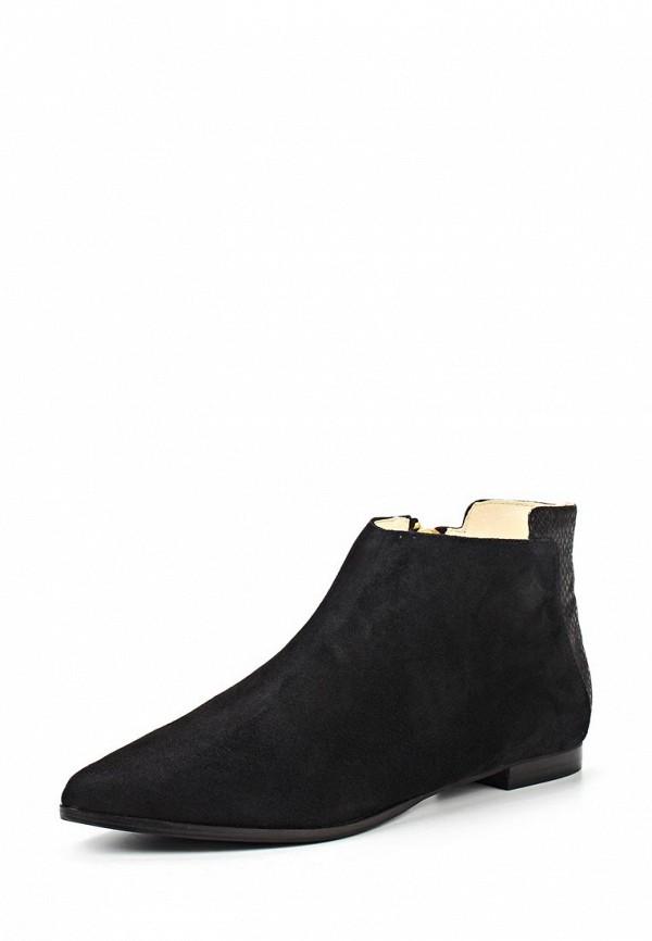 Женские ботинки Buffalo London 413-9072: изображение 2