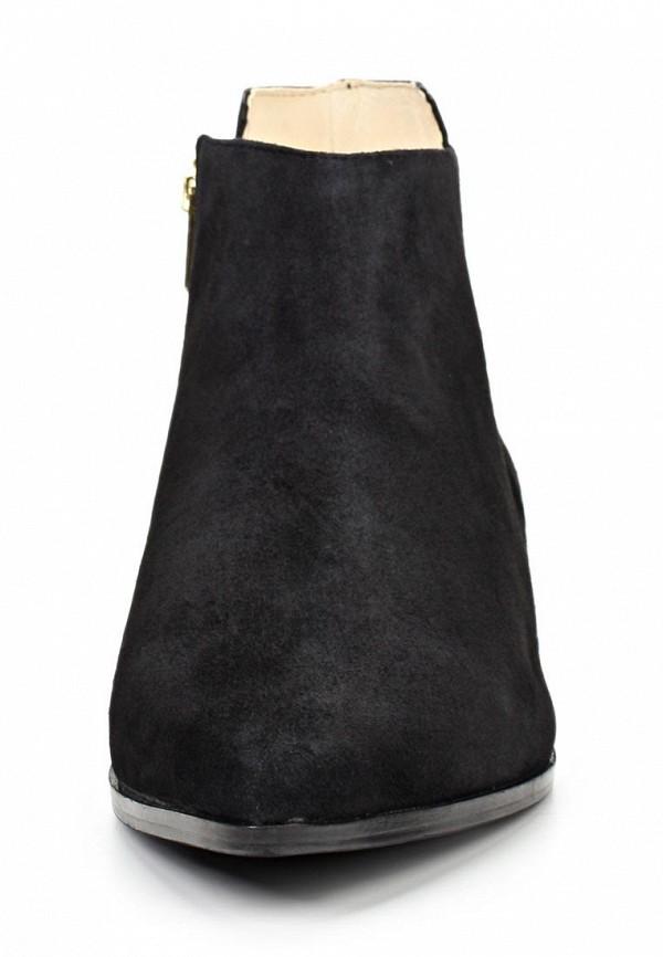Женские ботинки Buffalo London 413-9072: изображение 6