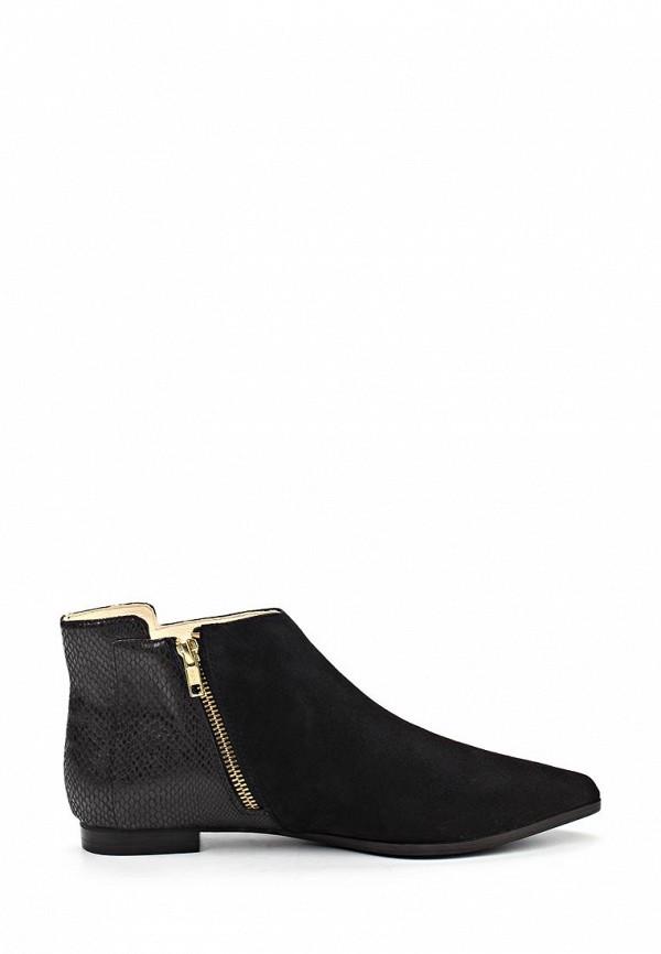 Женские ботинки Buffalo London 413-9072: изображение 8