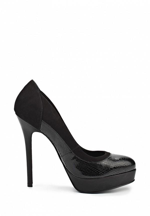 Туфли на каблуке Buffalo London 193X-041: изображение 11