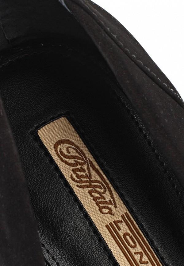 Туфли на каблуке Buffalo London 193X-041: изображение 13