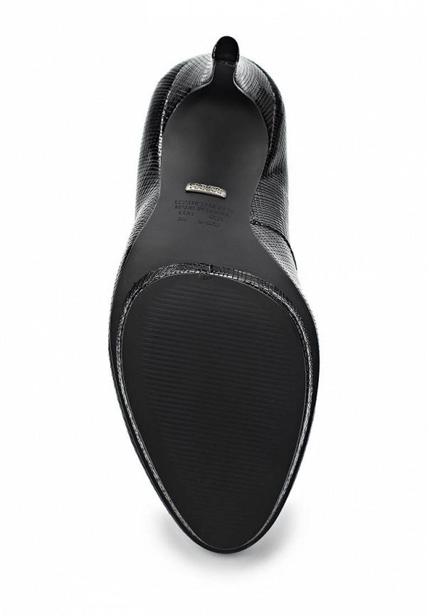 Туфли на каблуке Buffalo London 300XY-053: изображение 5