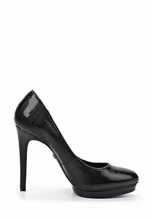 Туфли на каблуке Buffalo London 300XY-053: изображение 9
