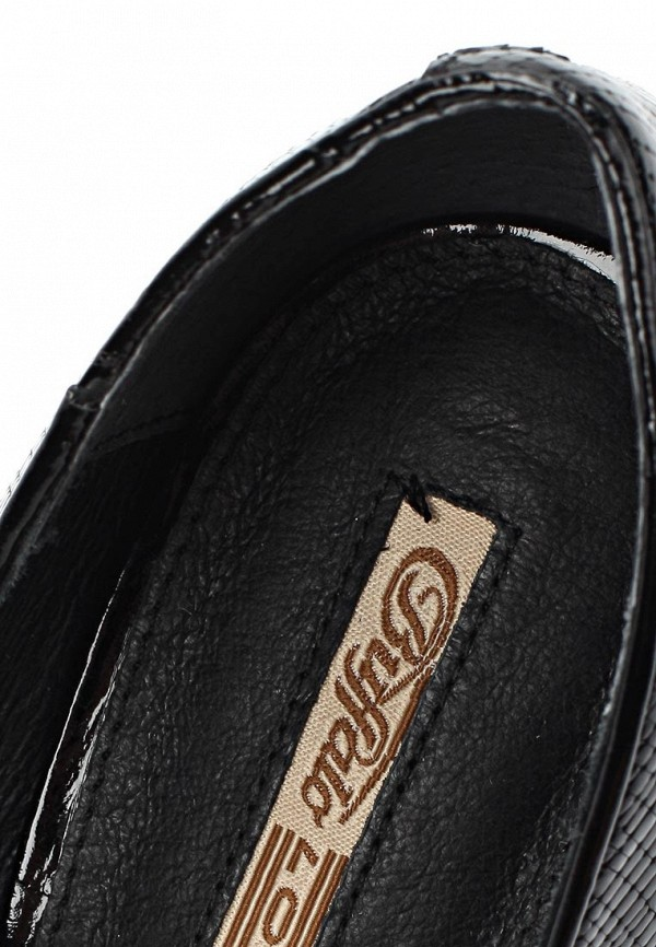 Туфли на каблуке Buffalo London 300XY-053: изображение 13