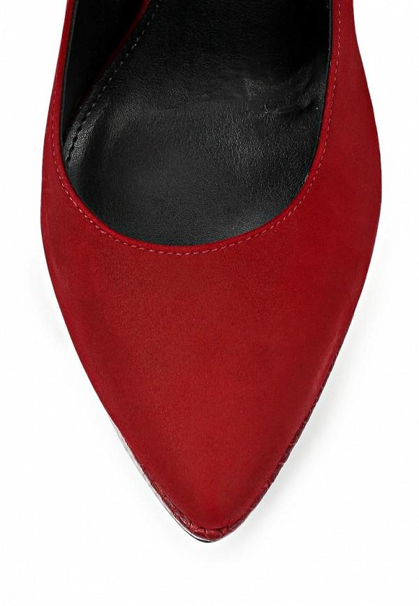 Туфли на каблуке Buffalo London 261X-074: изображение 11