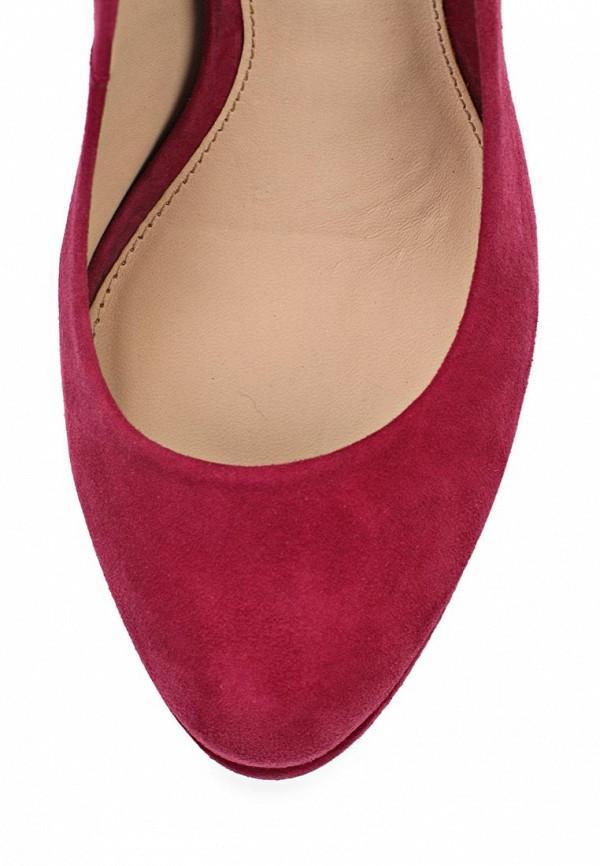 Туфли на каблуке Buffalo London 052X-067: изображение 11